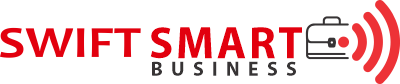 Swift Smart Business Logo